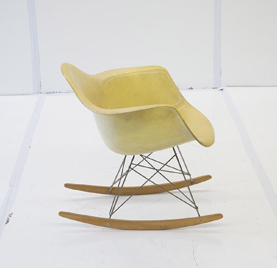 Charles & Ray Eames RAR - 5