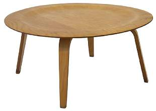 Charles & Ray Eames Early CTW-3