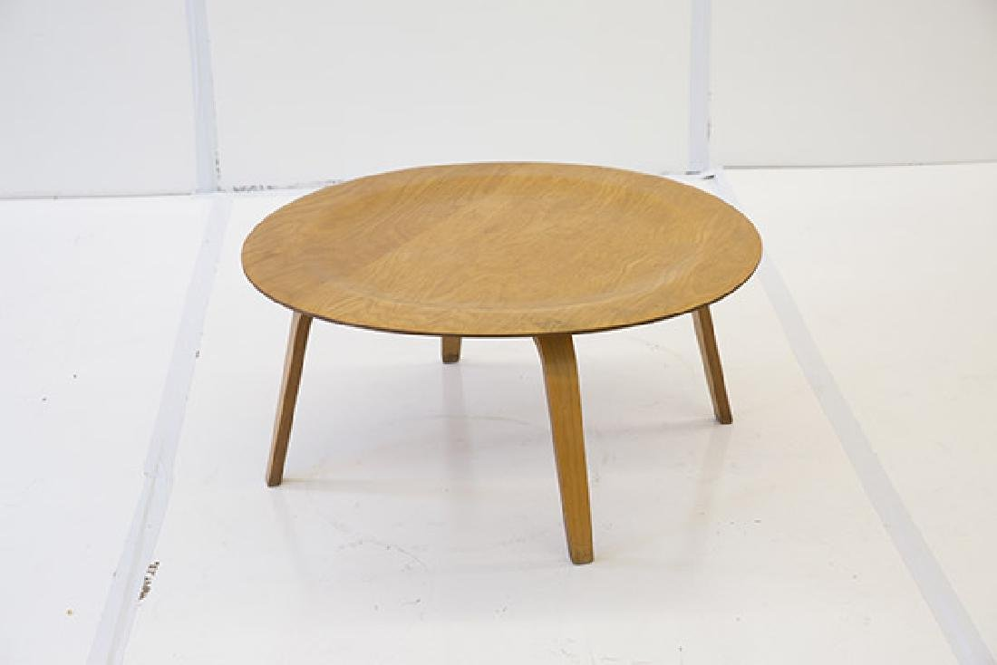 Charles & Ray Eames Early CTW-3 - 3
