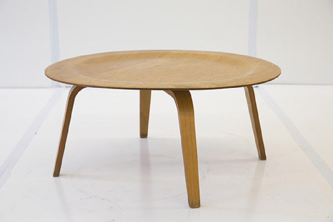 Charles & Ray Eames Early CTW-3 - 4
