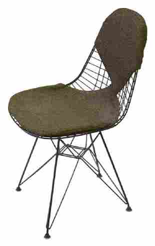 Charles & Ray Eames Early DKR