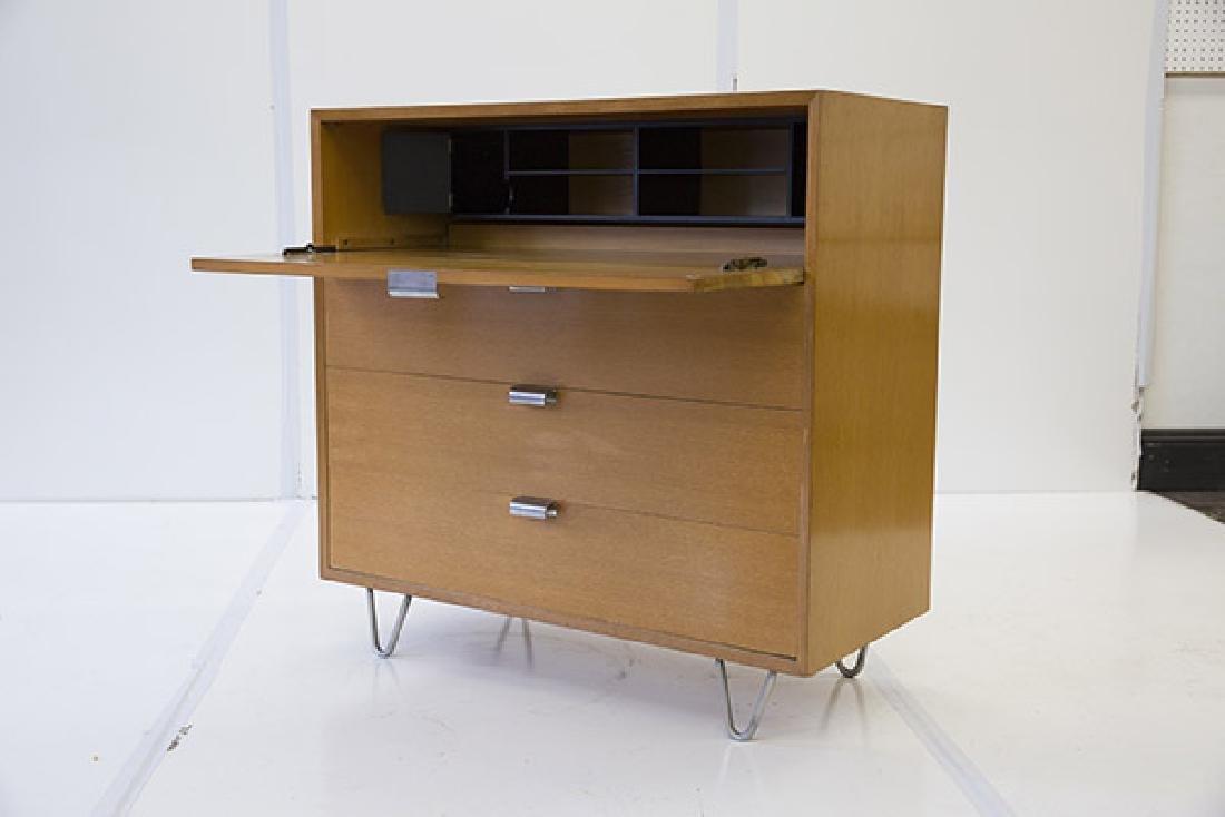 George Nelson & Associates Cabinet - 4