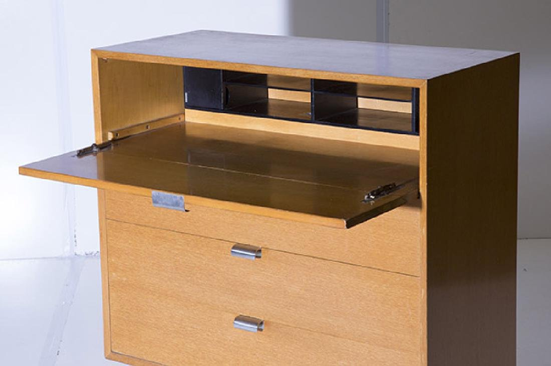 George Nelson & Associates Cabinet - 5