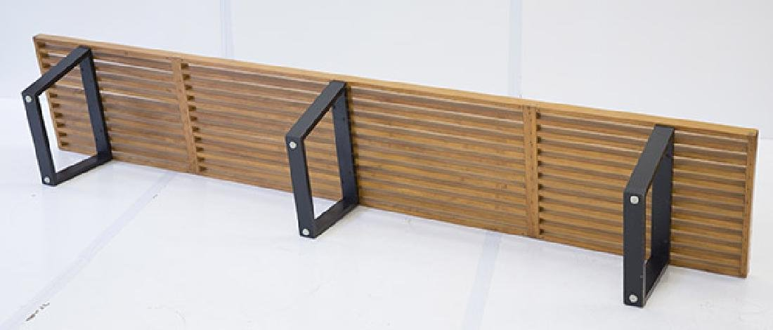 George Nelson and Associates Bench - 8