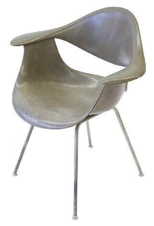 George Nelson & Associates Prototype Chair