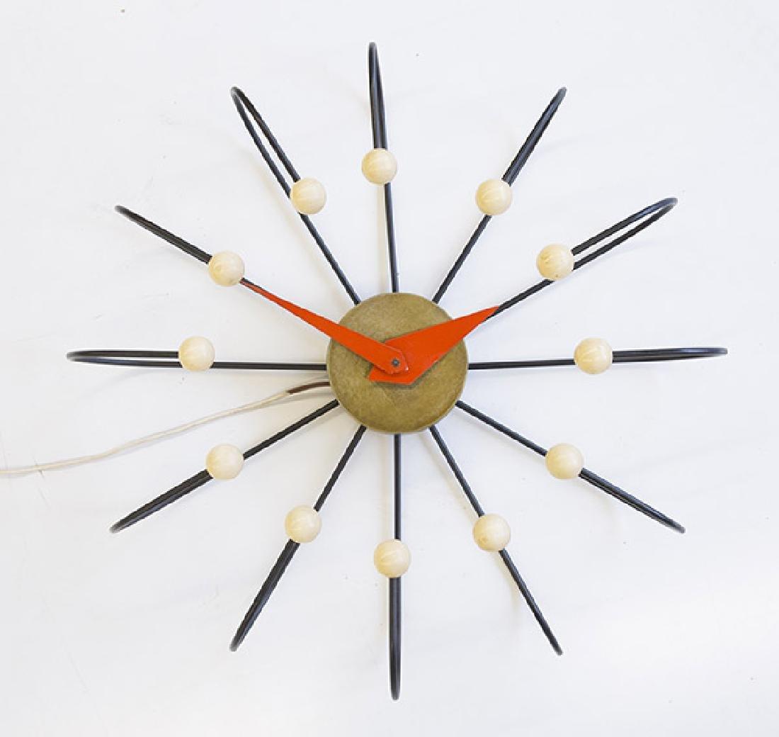 Fredrick Weinberg Wall Clock - 2