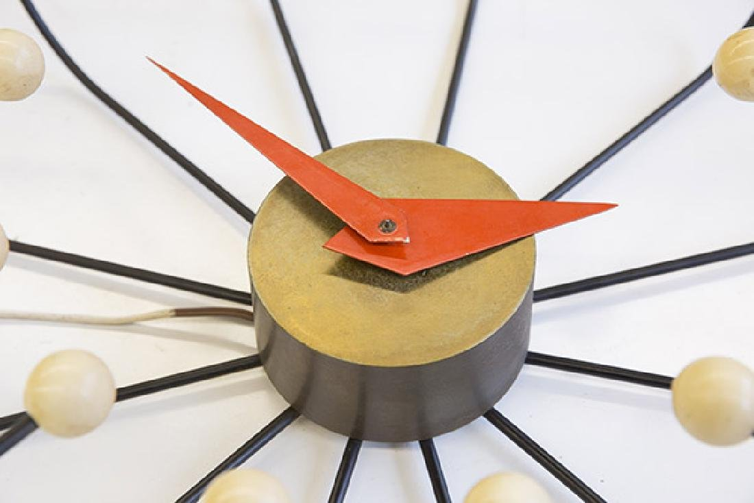 Fredrick Weinberg Wall Clock - 3