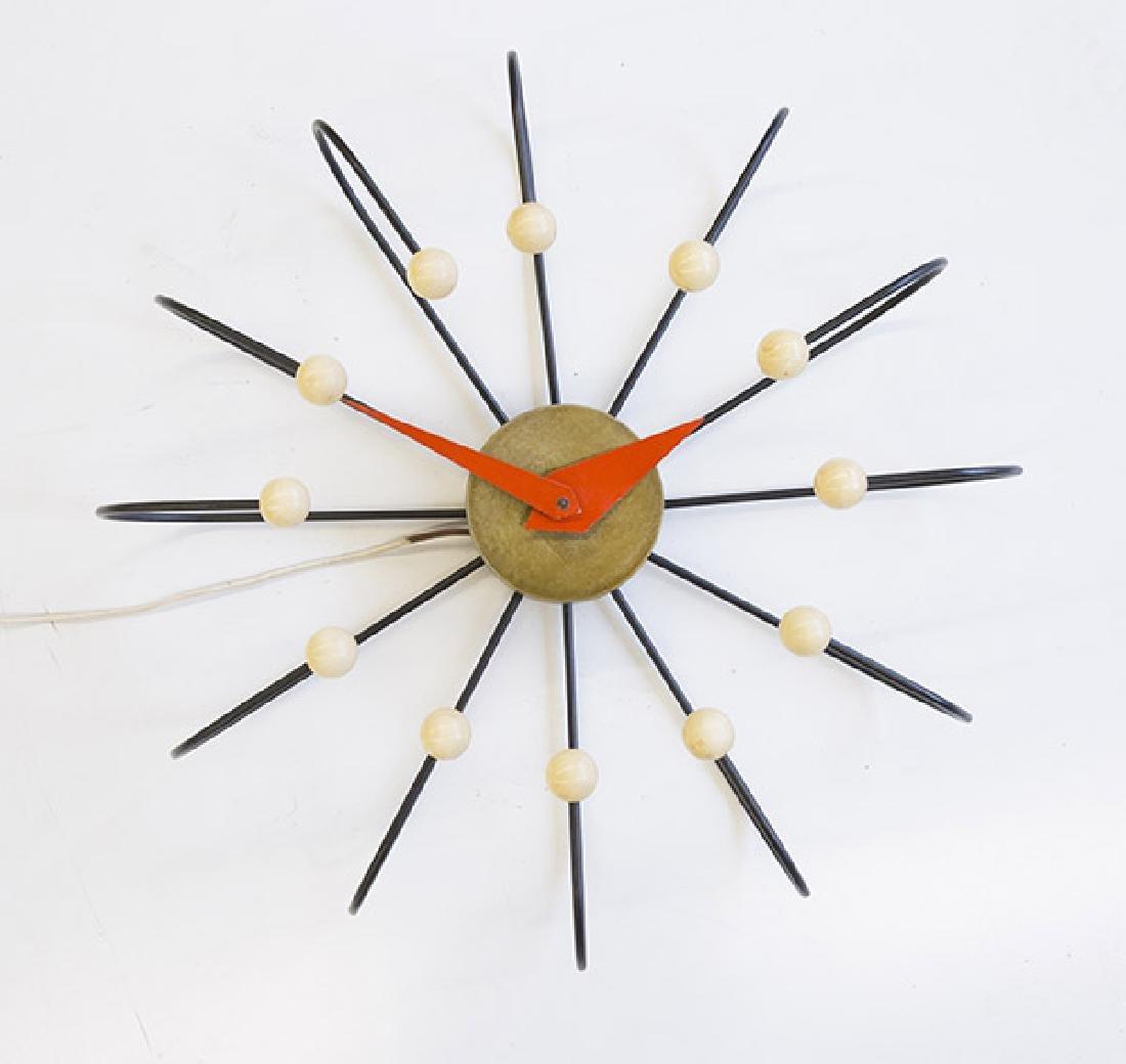 Fredrick Weinberg Wall Clock - 7