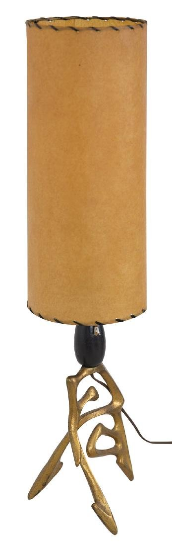 Fredrick Weinberg Table Lamp