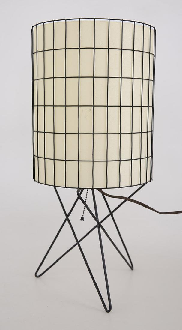 Fredrick Weinberg Table Lamps - 2