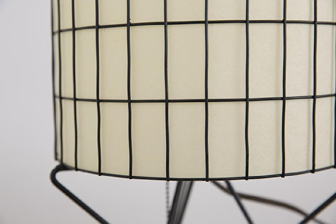 Fredrick Weinberg Table Lamps - 4