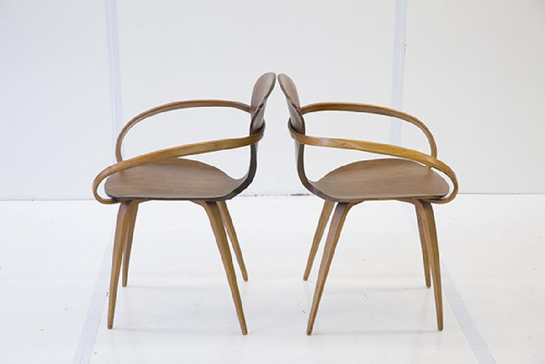 "Norman Cherner ""Cherner Chairs"" - 2"