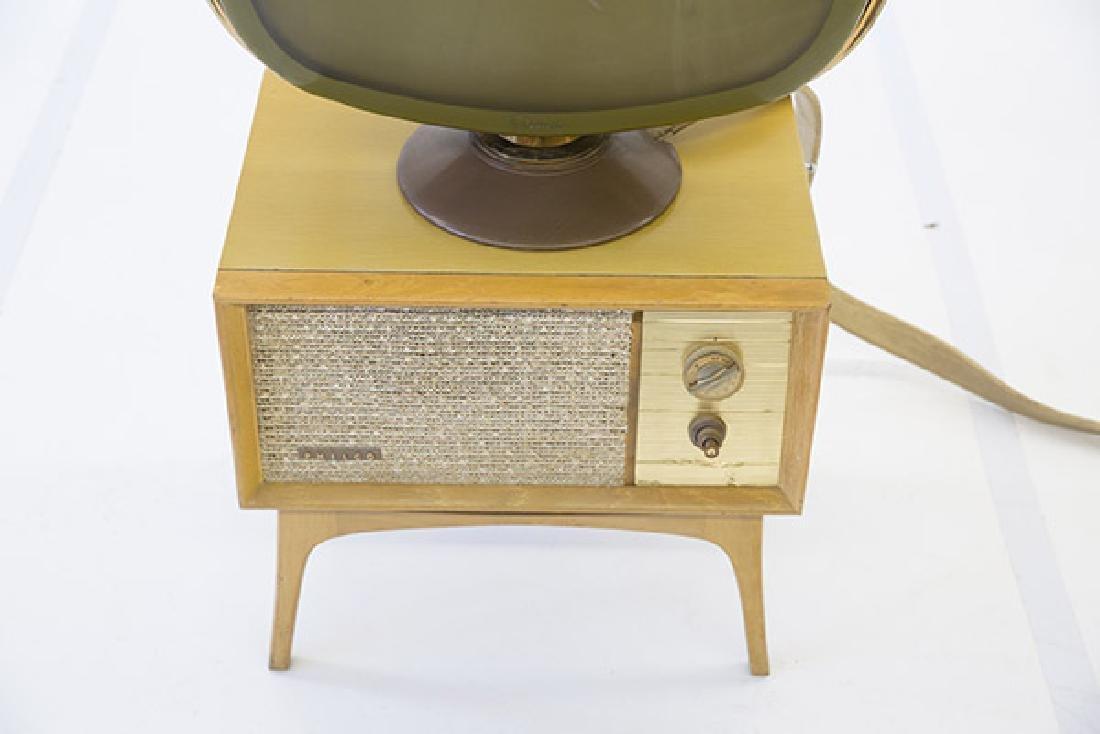 "Vintage Philco ""Predicta"" Television - 2"