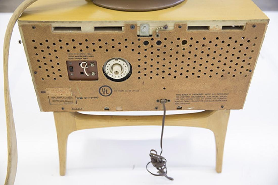 "Vintage Philco ""Predicta"" Television - 6"