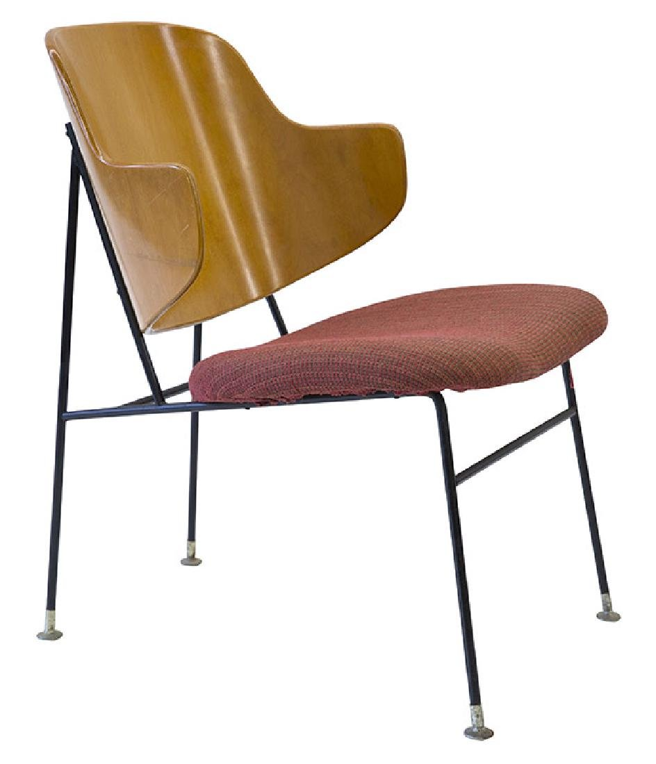 Ib Kofod Larsen Penguin Chair