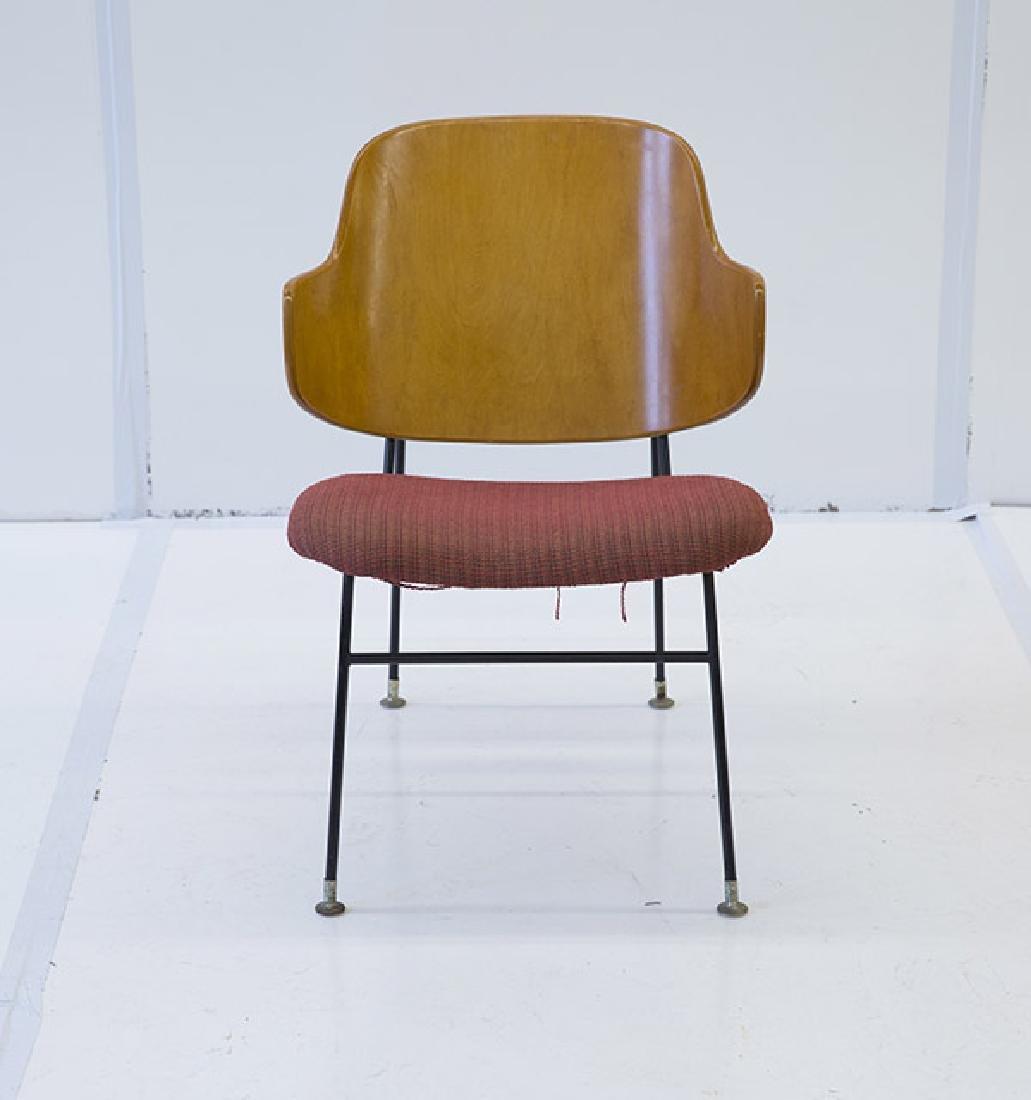 Ib Kofod Larsen Penguin Chair - 2