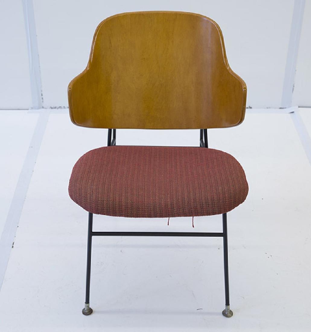 Ib Kofod Larsen Penguin Chair - 3