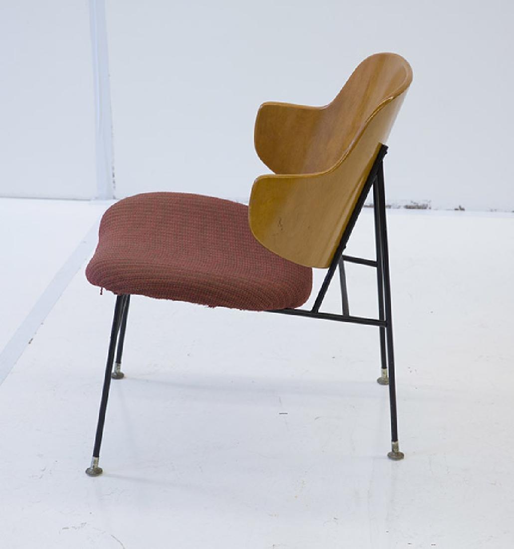 Ib Kofod Larsen Penguin Chair - 5