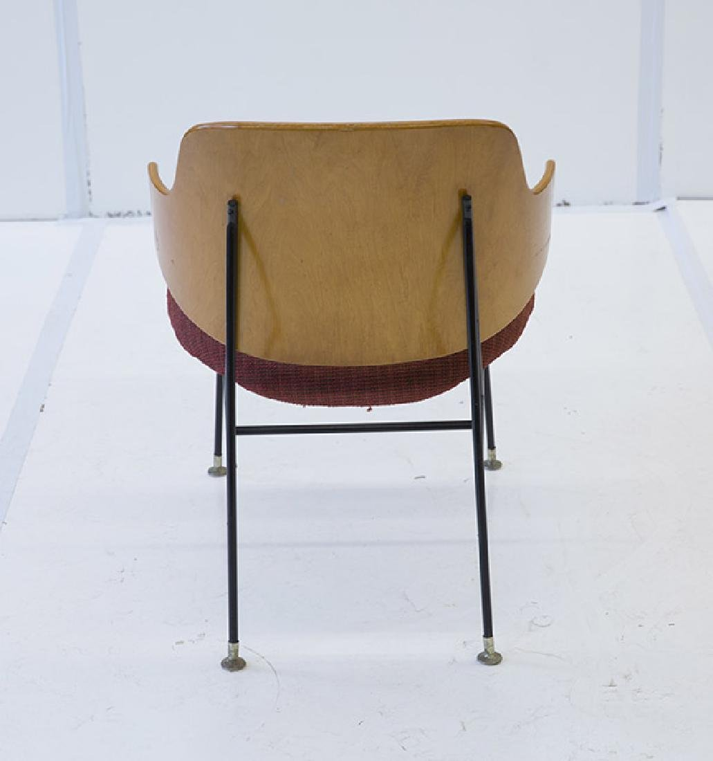 Ib Kofod Larsen Penguin Chair - 6