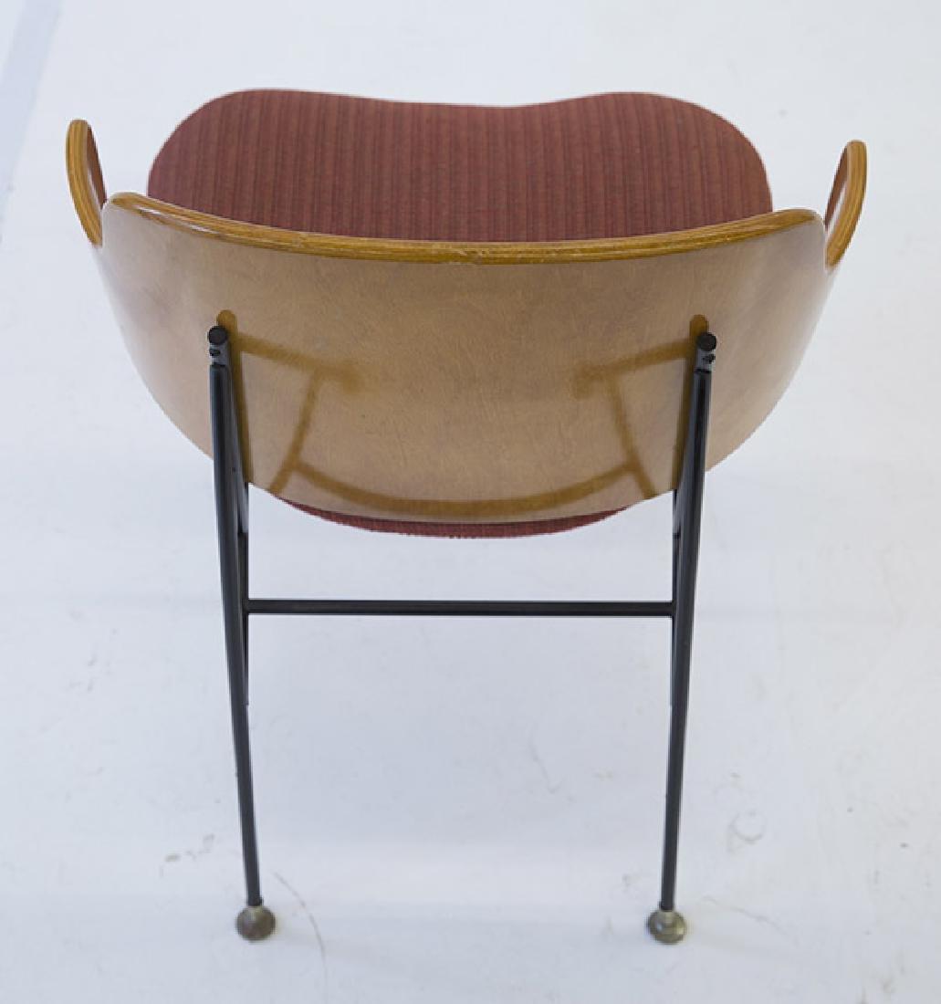 Ib Kofod Larsen Penguin Chair - 7
