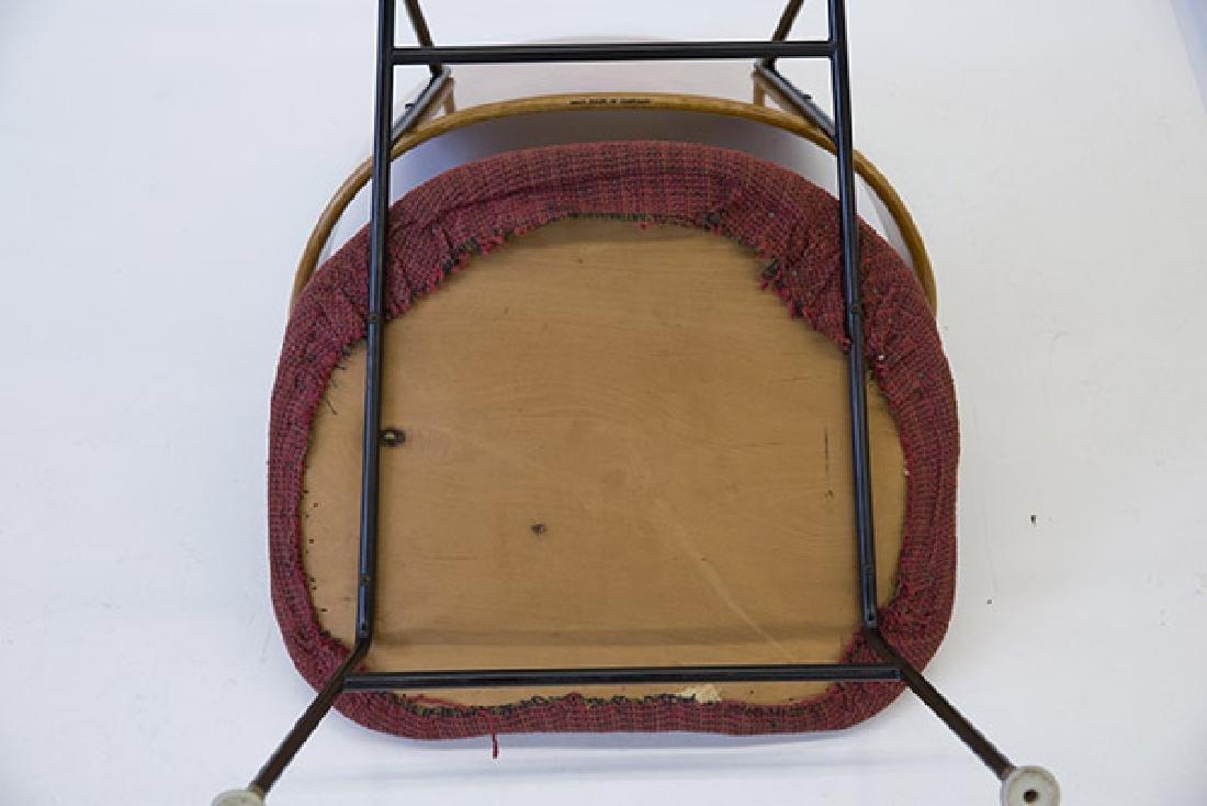 Ib Kofod Larsen Penguin Chair - 8
