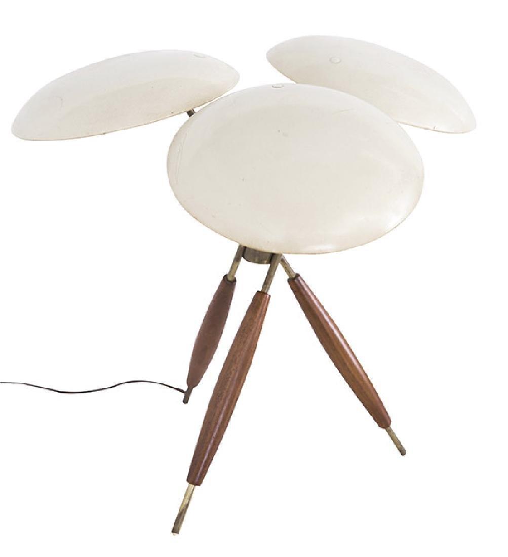 Gerald Thurston Tripod Table Lamp