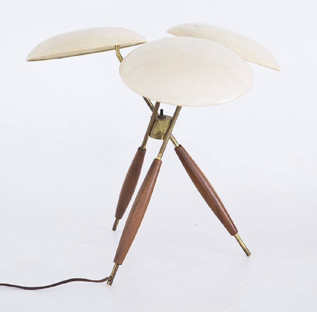 Gerald Thurston Tripod Table Lamp - 2