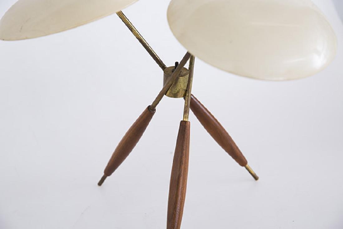 Gerald Thurston Tripod Table Lamp - 3