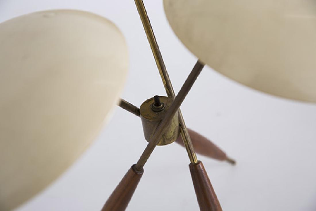 Gerald Thurston Tripod Table Lamp - 4