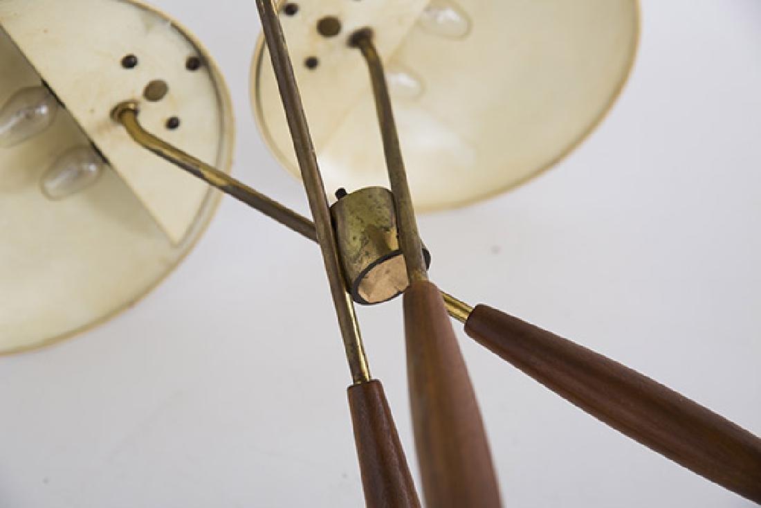 Gerald Thurston Tripod Table Lamp - 6