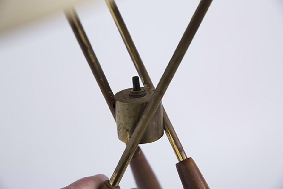 Gerald Thurston Tripod Table Lamp - 7