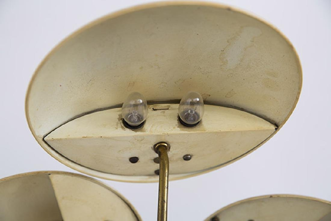 Gerald Thurston Tripod Table Lamp - 8
