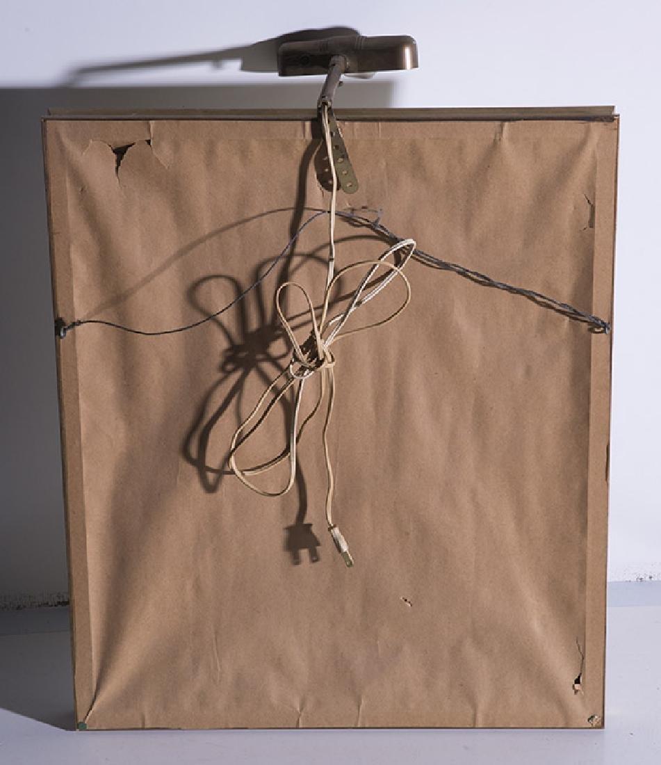 Salvador Dali (1904-1989) Etching (Spain/France) - 6