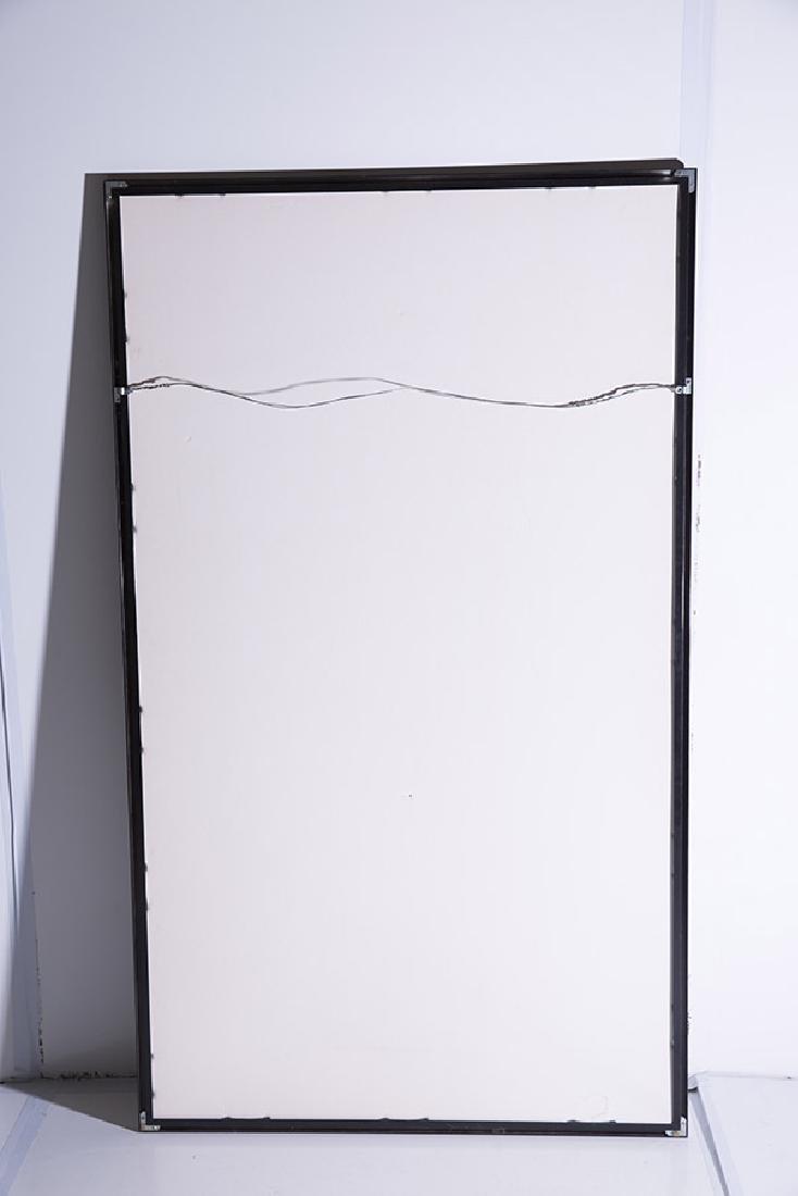 Rare Andy Warhol Mona Lisa Poster - 6