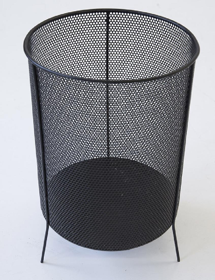 Richard Galef Waste Basket - 2