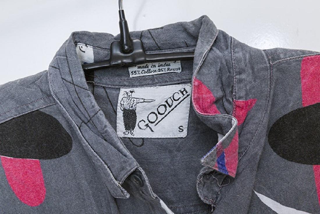 Vintage Button-down Shirts - 2