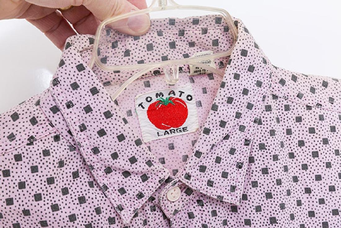 Vintage Button-down Shirts - 4