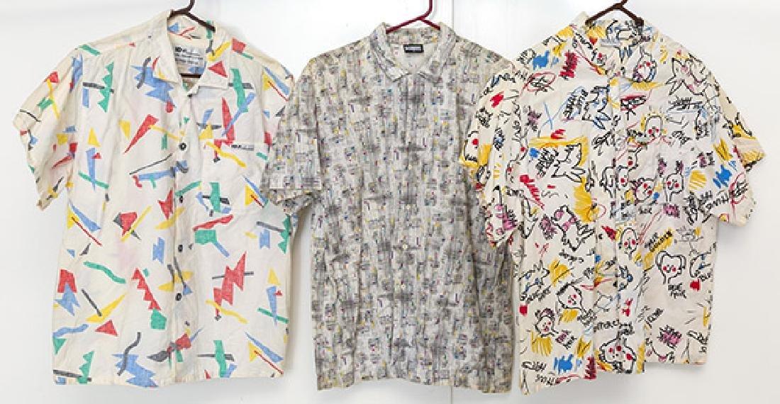 Vintage Button-down Shirts - 6