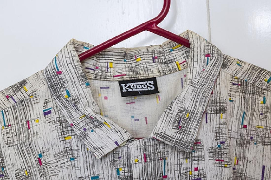 Vintage Button-down Shirts - 8