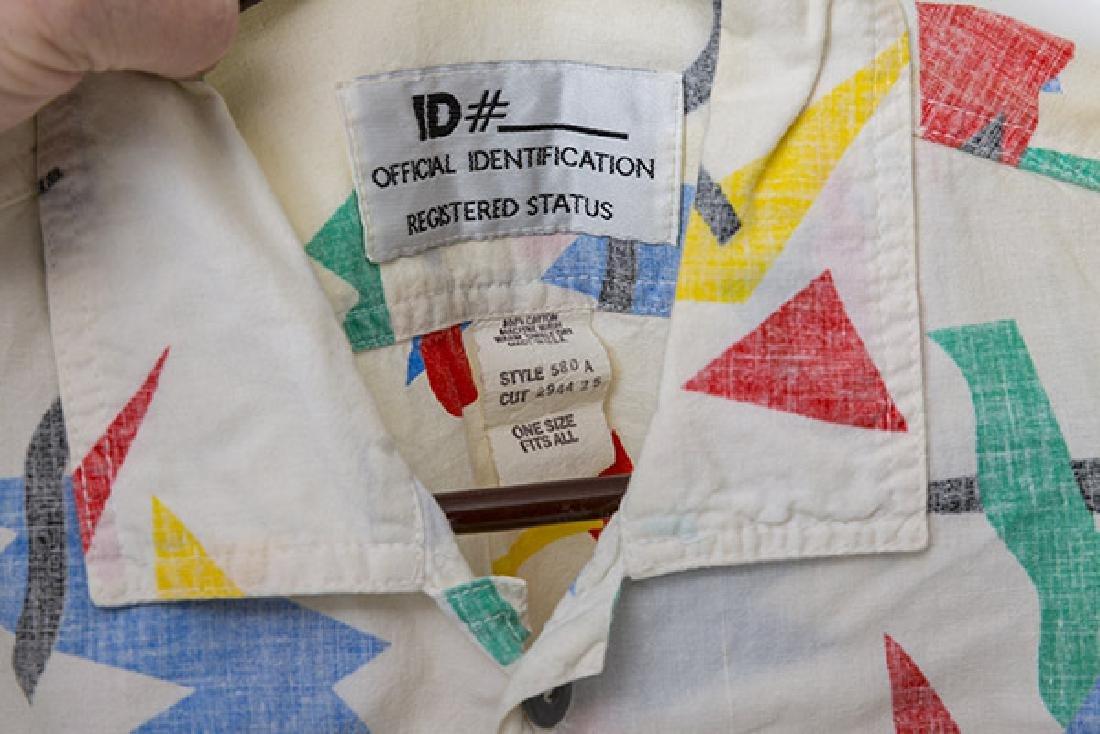 Vintage Button-down Shirts - 9