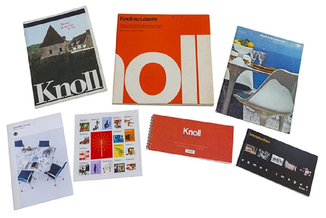 Herman Miller & Knoll Books