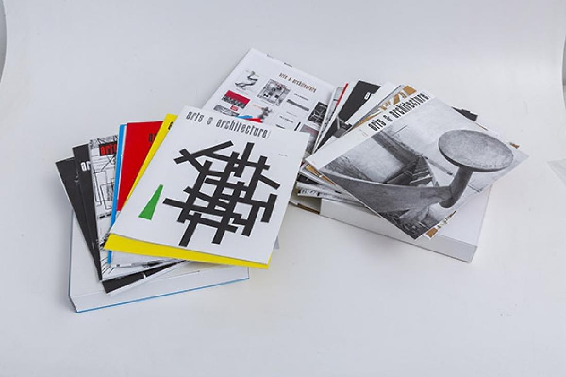 Art & Architecture - 3