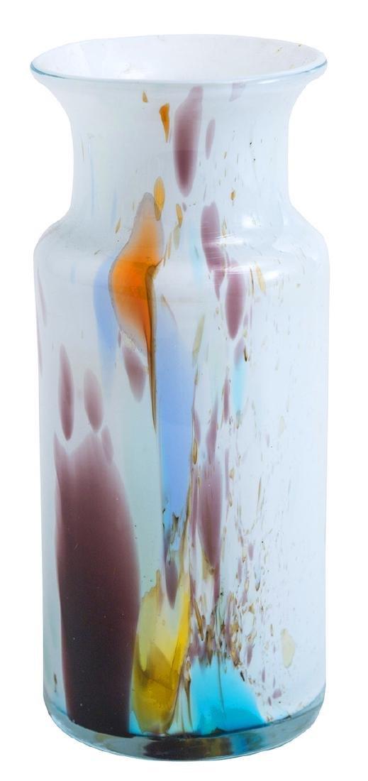 """Per Lutken """"Casade Series"""" Vase"""