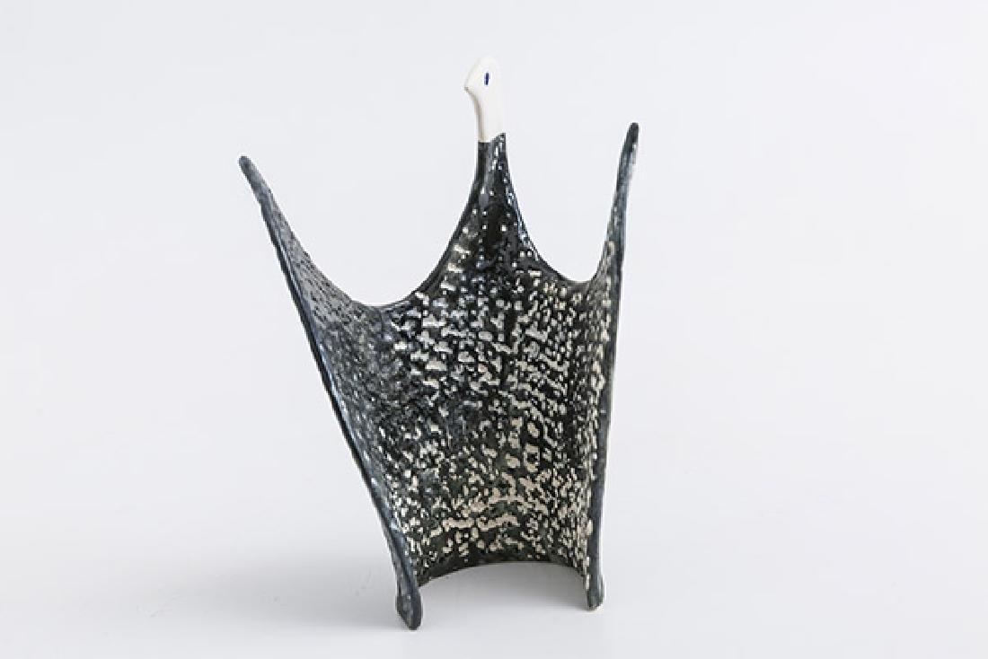 Rare Jane & Gordon Martz Bird Sculpture - 6
