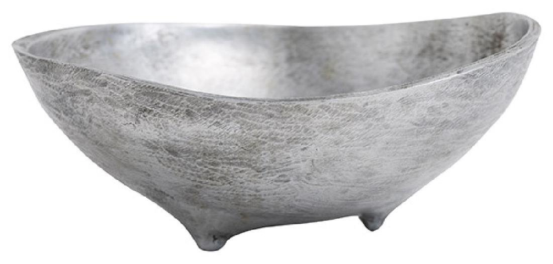 Rare & Early Bruce Fox Bimorphic Bowl