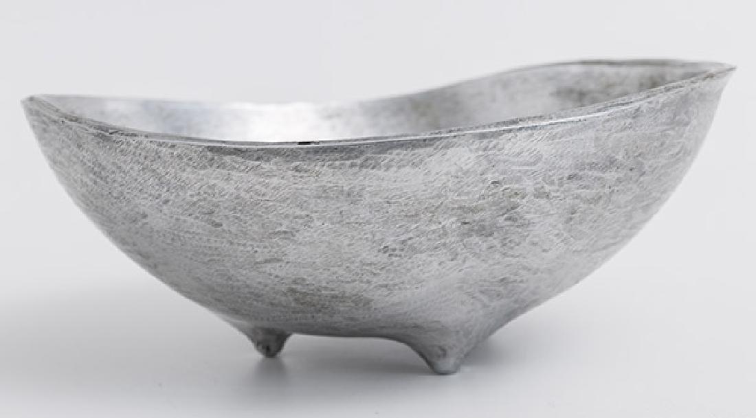 Rare & Early Bruce Fox Bimorphic Bowl - 2