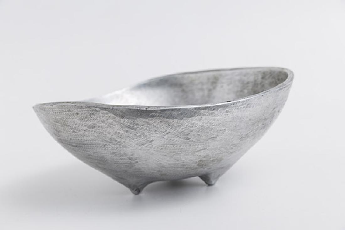 Rare & Early Bruce Fox Bimorphic Bowl - 5