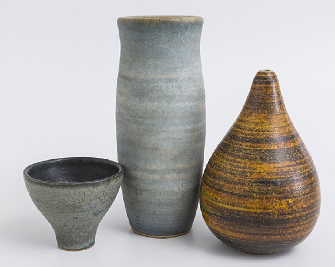 Gerret, Sera Jr., Gerret Pottery - 2