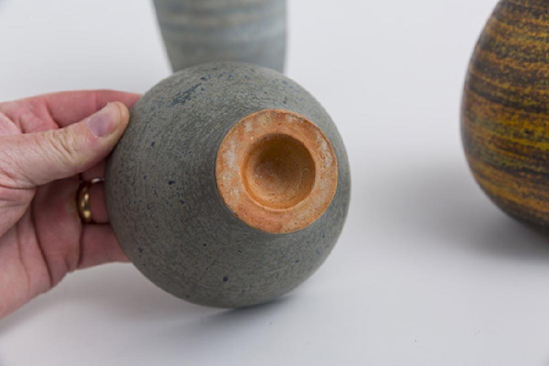 Gerret, Sera Jr., Gerret Pottery - 4