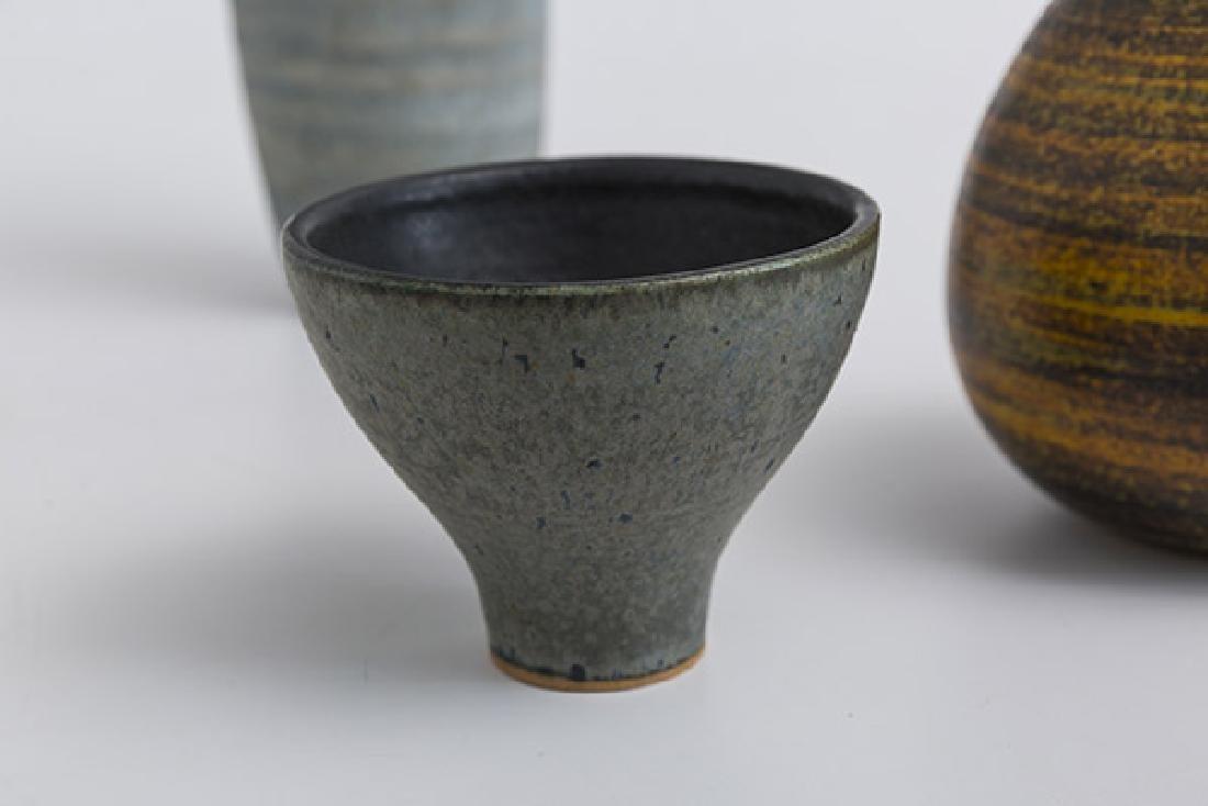 Gerret, Sera Jr., Gerret Pottery - 5